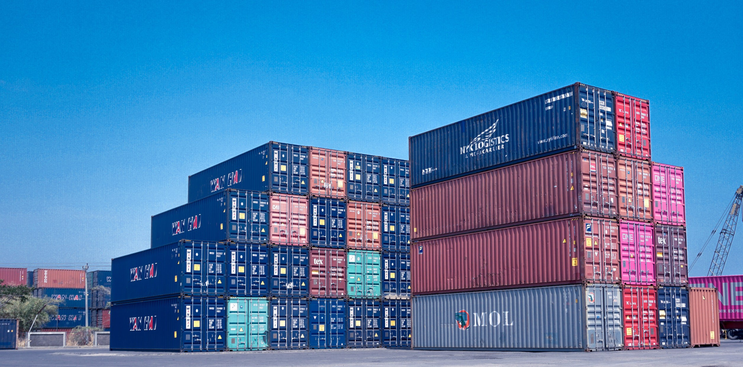 Patterns in Shipment Delays of Imports into the USA